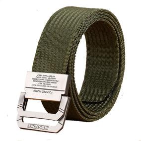 Cinturon Estilo Militar Tactico Unisex, Envio Express!!!