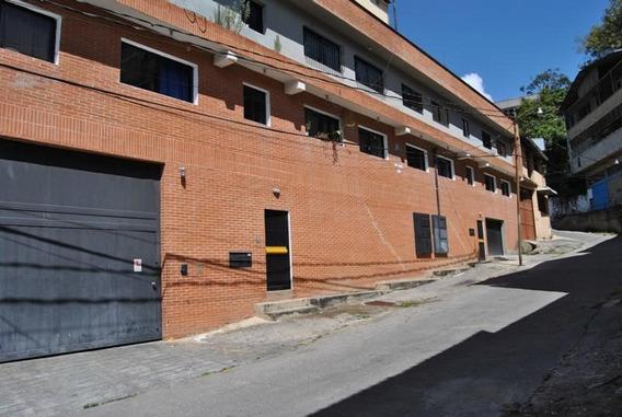 20-*19009 Edificio-galpon En Mariche 0414-0195648 Yanet
