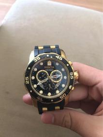 Relógio Invicta Pro Diver 6981 Original