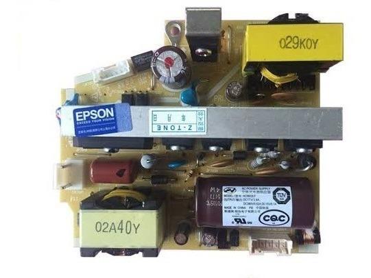 Placa Fonte Epson Ch-tw5200 Tw5210 Tw5300 Tw5350 Ac9932lf