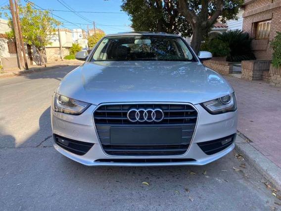 Audi A4 2.0t Ambition 225hp