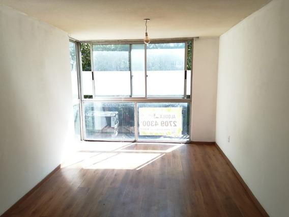 Alquiler Apartamento Monoambiente Pocitos Montevideo