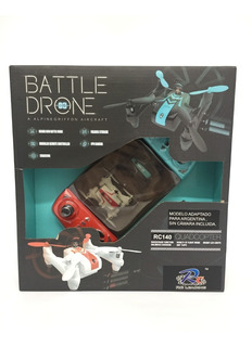 Drone Batalla X2 Rc140