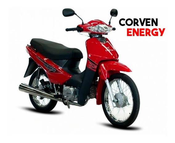 Corven Energy 110cc Rt Entrega Hoy. Consultar 125, 150, Full