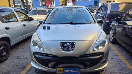 Imagem 1 de 8 de Peugeot 207 1.6 Xs Sedan Aut 10 10 Lms Automoveis
