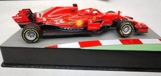 Formula 1 Salvat - Nº 68 Formula 1 Ferrari Sf7 1h