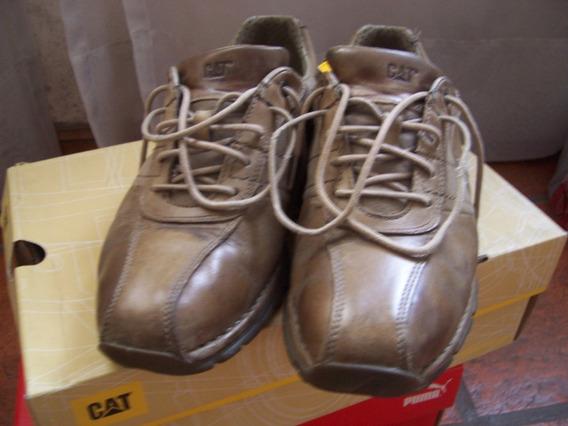 Caterpillar Tribeca Originales Importados Zapatos Sport