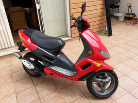 Scooter Speedfight 1998 Não Nmax Pcx Burgman Lead
