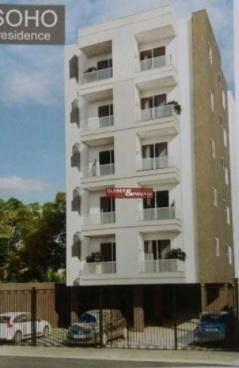 Apartamento Residencial À Venda, Jardim Europa, Sorocaba. - Ap0186