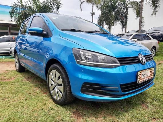 Volkswagen Fox Trendline 1.0 Flex 8v 5p