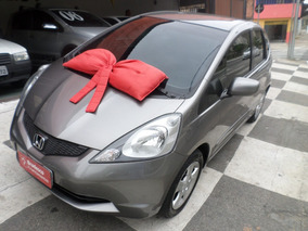 Honda / Fit Lx 1.4 - Flex - 2010/2010