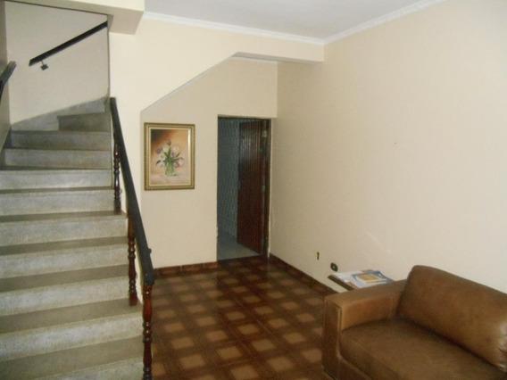 Sobrado Residencial À Venda, Vila Nossa Senhora De Fátima, Guarulhos - So0190. - So0190