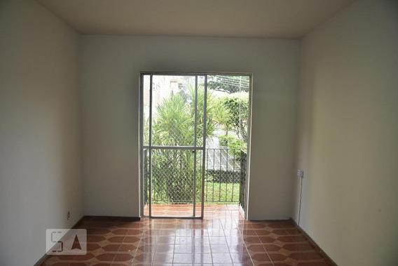 Apartamento Para Aluguel - Freguesia, 3 Quartos, 65 - 892999284