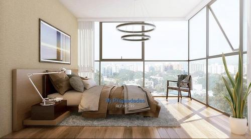 Venta Apartamento De 1 Dormitorio En Punta Carretas