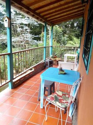 Arriendo Cabaña Medellin Santa Elena
