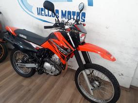 Yamaha Xtz 250 Lander Aceito Moto Fin 48x Cart 12x 1,9% Ao M