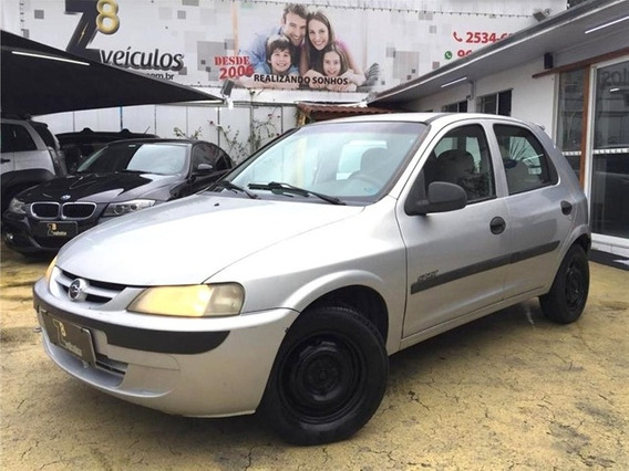 Chevrolet Celta 1.0 Mpfi Vhc Spirit 8v Flex 4p Manual