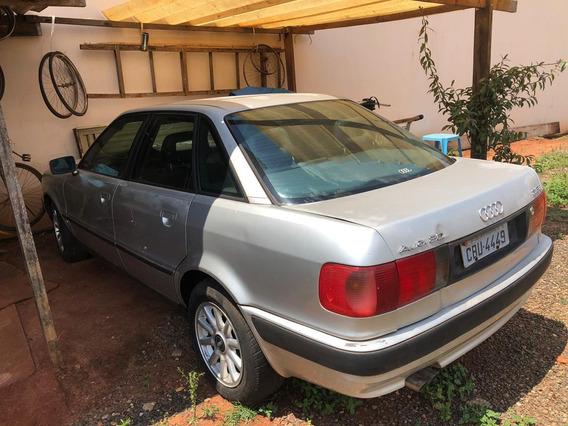 Audi 80 Sedã