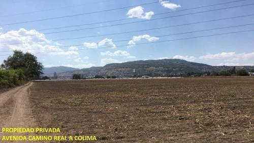 Camino Real A Colima.