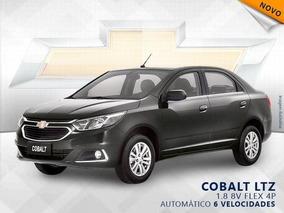 Cobalt 1.8 Mpfi Ltz 8v Flex 4p Automático