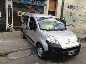 Fiat Qubo 1.4 Active 73cv Impecable!!