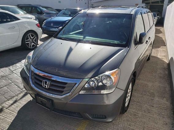 Honda Odyssey Exl 2009