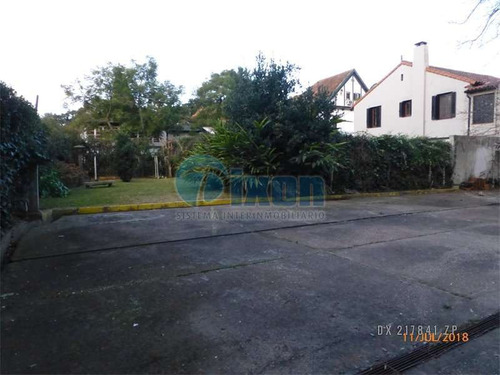 San Isidro - Casa Alquiler Usd 5.000
