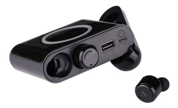 Estéreo Sem Fio Dos Fones De Ouvido De Tws Bluetooth