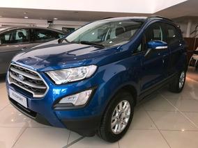 Ford Ecosport Se 1.5l 123cv 2018 7