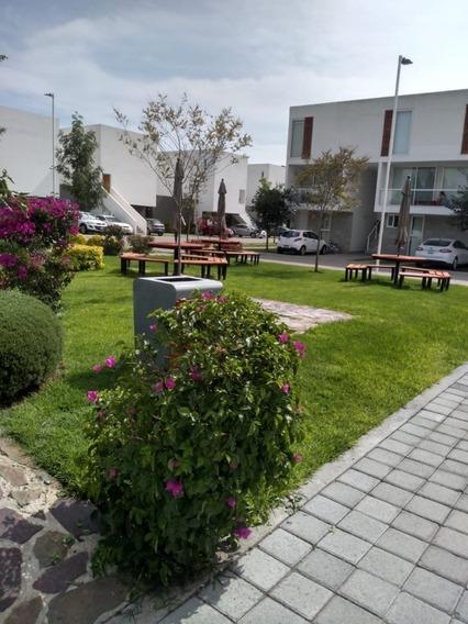 Departamento En Renta - Residencial Juriquilla