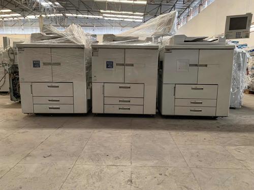 Máquina Ricoh Ofício 2090/2105