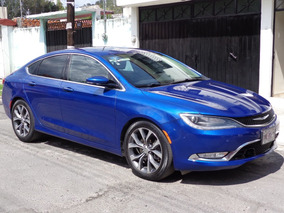 Chrysler 200 3.6 200c Advance Mt