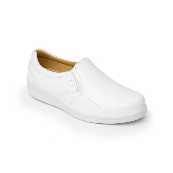 Choclo Flexi Dama 46702 Blanco