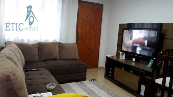 Apartamento - Vila Prudente - Ref: 947 - V-ap422