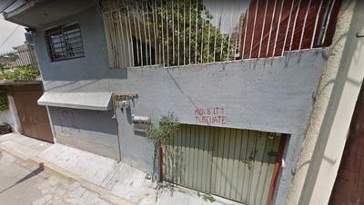 Remate Hipotecario Exclusivo, A 5 Min. De Plaza Cuicuilco!