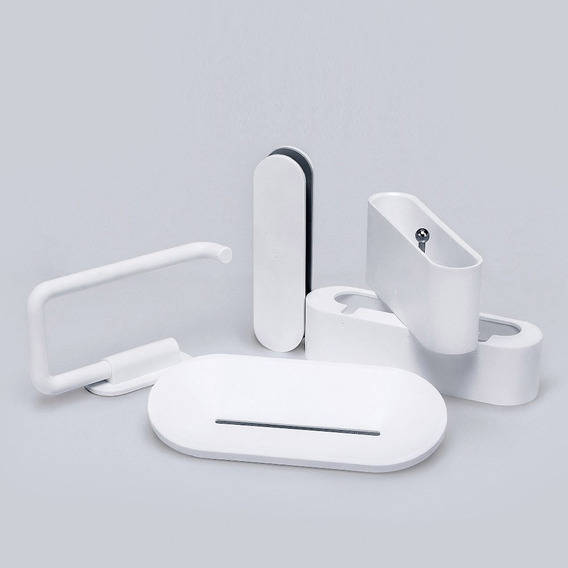 Xiaomi Wash Set 5 En 1 Lavabo Pared