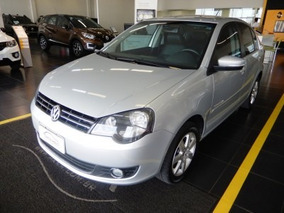 Polo Comfortline 1.6 Imotion