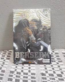 Mangá Berserk Volume 18 Nova Edicão Panini