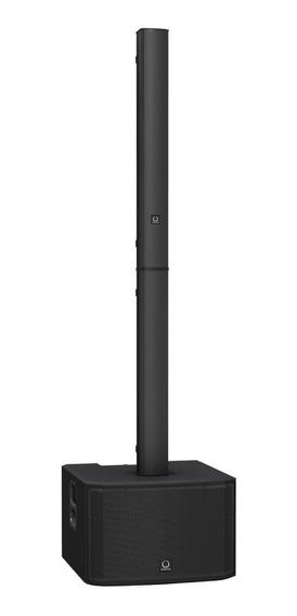 Sistema Pa Portatil 110v- Ip3000 - Turbosound