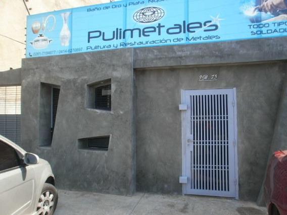 Local Comercial En Venta En Zona Norte, Maracaibo