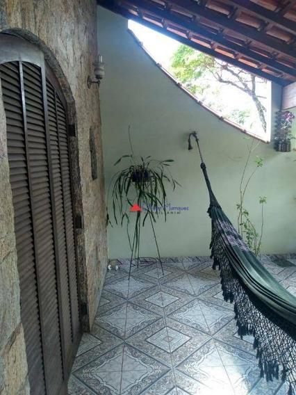 Sobrado À Venda, 180 M² Por R$ 750.000,00 - Cidade Das Flores - Osasco/sp - So2057