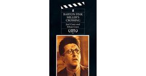 Barton Fink - Millers Crossing - Livro Por Joel Coen And Eth