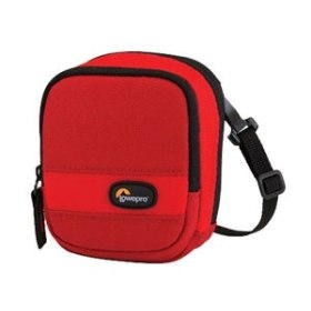 Estojo C/ Bolso Frontal Câmera Digital Compacta - Lp35225