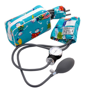 Tensiometro Anaeroide Coronet Pediatrico Neonatal