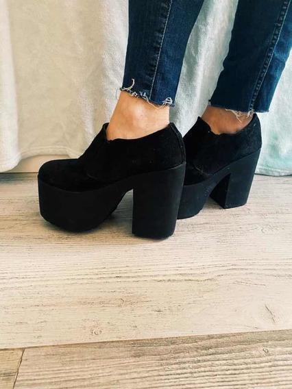Zapatos De Mujer Invierno