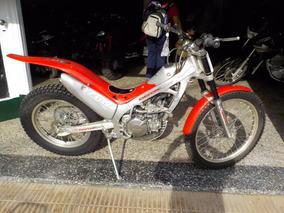 Vendo O Permuto Honda Mrt 250 Trial, Única En El País