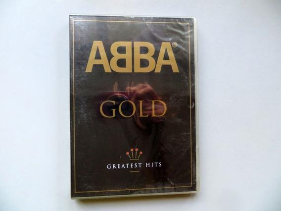 Dvd Abba Gold Greatest Hits Universal 2003