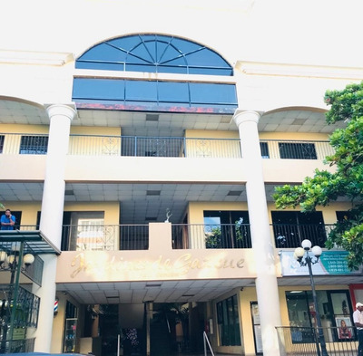 Local Comercial En Gascue