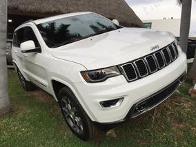 Jeep Grand Cherokee Sterling 25 Aniversario 2018