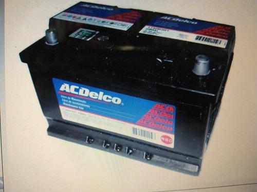 Batería Acdelco 75 11a063d1. Financiación Hasta 18 Cuotas